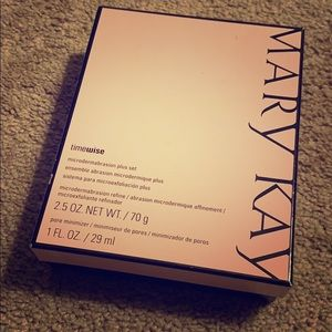 MaryKay: TimeWise